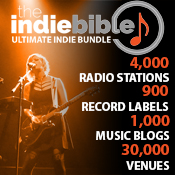 Ultimate Indie Bundle Banner