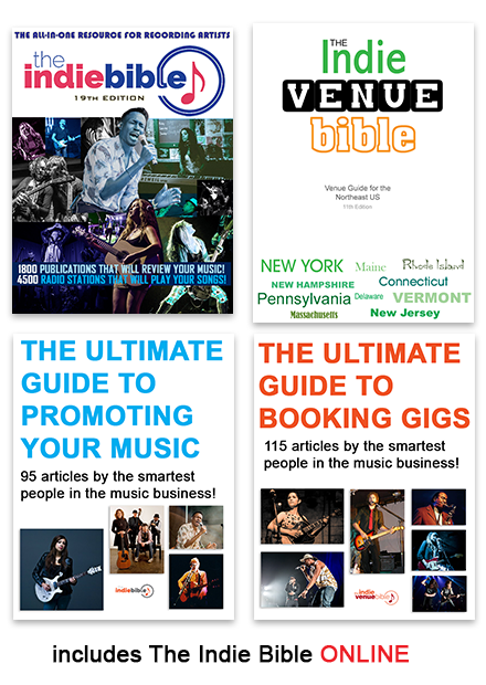 check out the ultimate indie bundle for music promotion