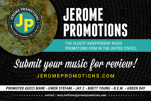 jerome promotions