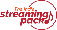 Streaming Pack logo